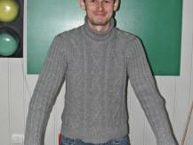 Клименко Владимир Николаевич
