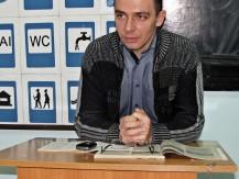 Старик Александр Владимирович